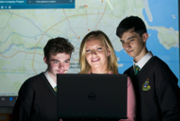 Esri makes Digital Mapping Software available to schools