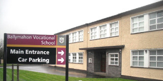Ballymahon Vocational School