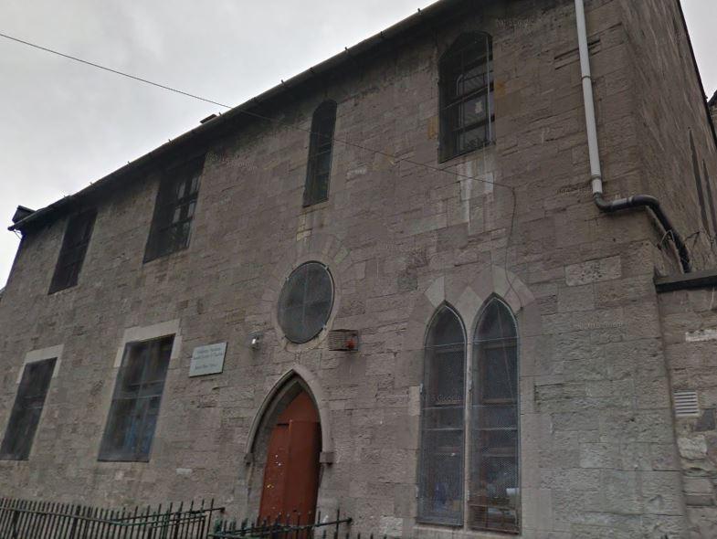 St. Laurence O'Toole's Junior Boys' School (Amalgamated)