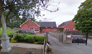 Shanballymor National school