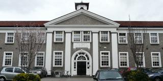 St. Vincent de Paul Infant School