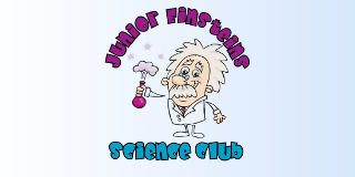 Junior Einstein Science Club