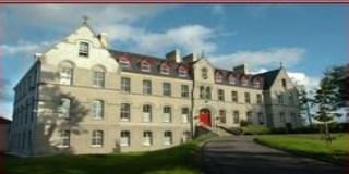 St Muredach's College