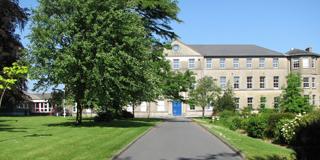 St Angela's School