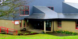 St Colmcille's Girls National School