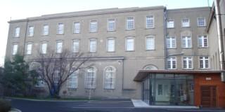 Sion Hill College