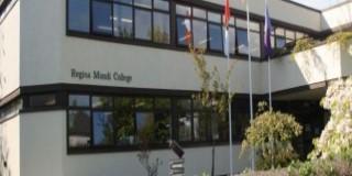 Regina Mundi College