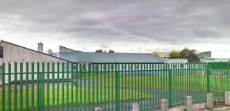 ST BRIGIDS National School
