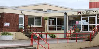 ST DOMINICS National School
