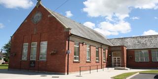 Monastery National School