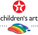 Texaco Children's Art Comp