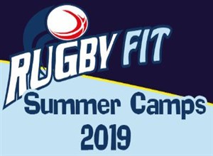 Rugby Fit Summer Camps