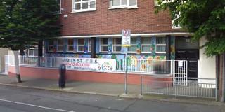 Francis Street CBS