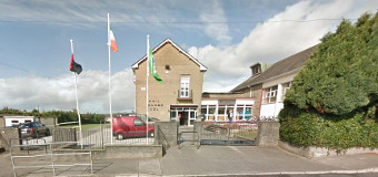 ST. PAULS PRIMARY SCHOOL