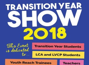 Transition Year Show 2018