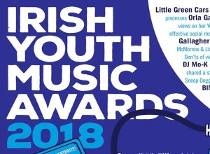 Irish Youth Music Awards 2018