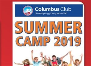 Columbus Club Camps