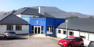 Carrick Vocational School / Coláiste na Carraige