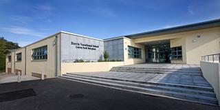 Borris Vocational School