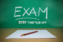 Leaving Cert Nov 2020 Exam Timetable published