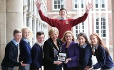 Ministers launch Arts in Education Portal