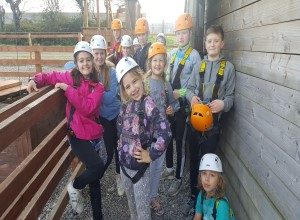 Courtlough Easter camp