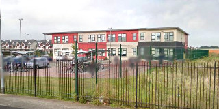 St Francis of Assisi Primary School