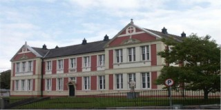 BISHOP MURPHY MEMORIAL SCHOOL
