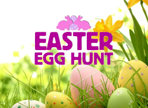 Jungle NI Easter Egg Hunt