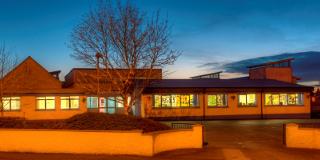 St Seachnall's National School