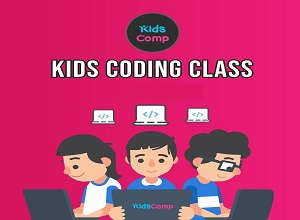 Kids Coding Camps