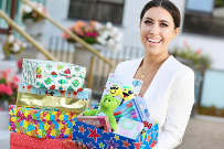 Team HOPE Launches 2017 Shoebox Appeal