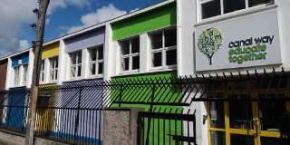 Canal Way Educate Together National School