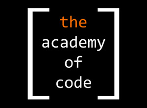 Academy of Code Camps
