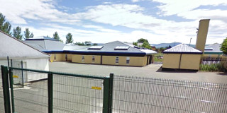 ST MARYS JUNIOR National School
