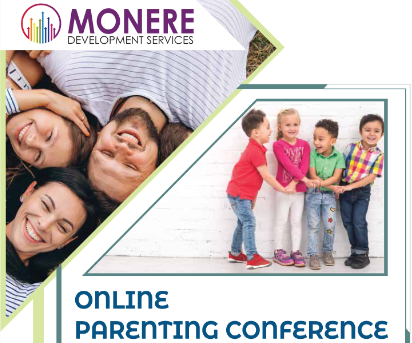 Online Parenting Conference