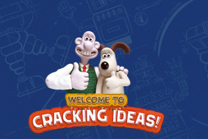 Cracking Ideas Competition