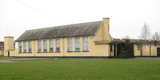 Finglas Parochial National School
