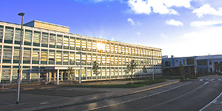 Our Ladys Grove Secondary School