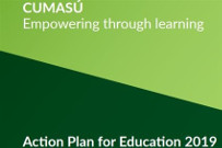 2nd Progress report on the Action Plan for Education 2019