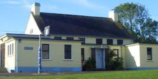 Ballymoney National School