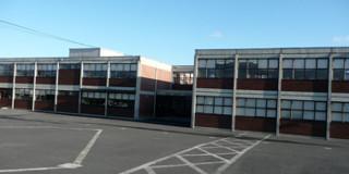 HOLY TRINITY SEN National School