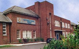 Cabra Community College