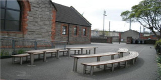HOWTH RD MiXeD National School