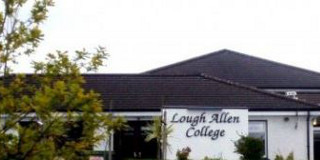 Lough Allen College