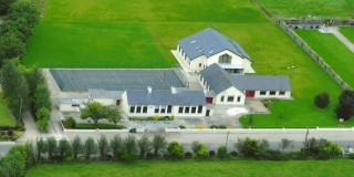 St Joseph's National School Donard