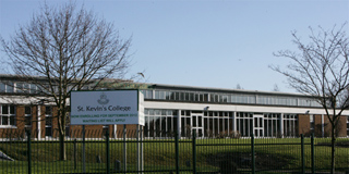 St Kevins College