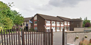 CLONBURRIS National School