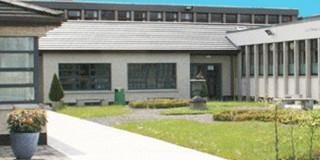 St Joseph's Mercy Secondary School