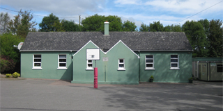 KILBARRY National School